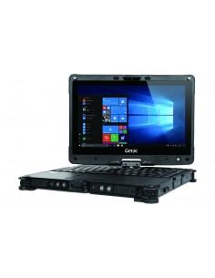 "Getac V110 G5 Hybridi (2-in-1) 29.5 cm (11.6"") 1920 x 1080 pikseliä Kosketusnäyttö 8. sukupolven Intel® Core™ i5 16 GB Getac VL2"