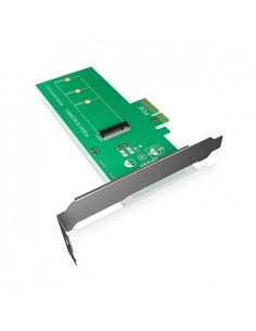 ICY BOX IB-PCI208 nätverkskort/adapters Intern PCIe Raidsonic Technology Gmbh IB-PCI208 - 1