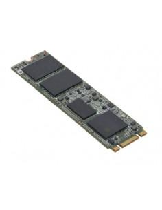 Fujitsu S26361-F3905-L256 SSD-massamuisti M.2 256 GB PCI Express NVMe Fujitsu Technology Solutions S26361-F3905-L256 - 1