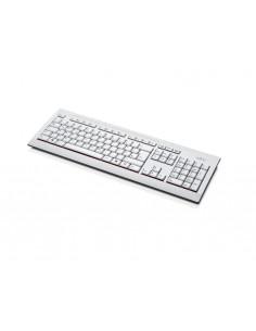 Fujitsu KB521 keyboard USB Norwegian Grey Fujitsu Technology Solutions S26381-K521-L145 - 1