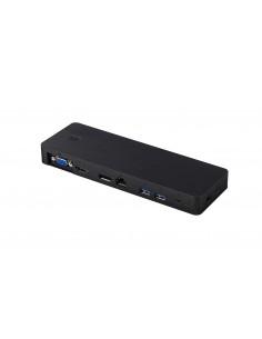 Fujitsu S26391-F1667-L100 dockningsstationer för bärbara datorer Kabel USB 3.2 Gen 1 (3.1 1) Type-C Svart Fujitsu Technology Sol