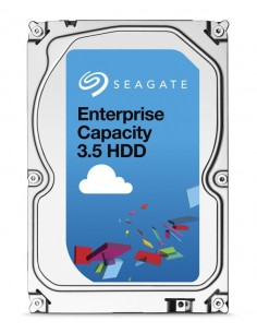 "Seagate Enterprise ST1000NM0008 interna hårddiskar 3.5"" 1000 GB Serial ATA III Seagate ST1000NM0008 - 1"