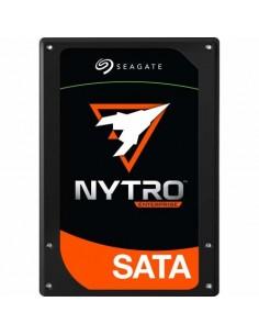 "Seagate Nytro 1551 2.5"" 1920 GB Serial ATA III 3D TLC Seagate XA1920ME10063 - 1"