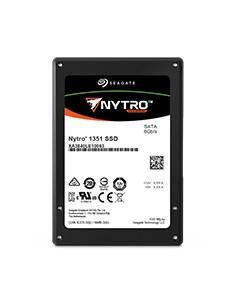 "Seagate Nytro 1351 2.5"" 240 GB Serial ATA III 3D TLC Seagate XA240LE10003 - 1"