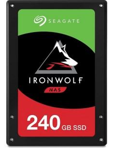 "Seagate IronWolf 110 2.5"" 240 GB Serial ATA III 3D TLC Seagate ZA240NM10011 - 1"