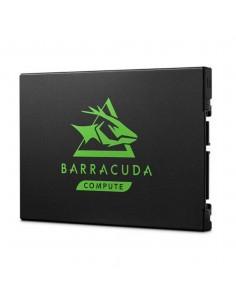 """Seagate BarraCuda 120 2.5"""" 250 GB SATA 3D TLC Seagate ZA250CM1A003 - 1"""
