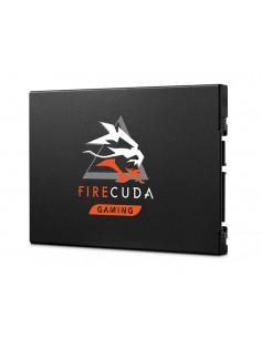 """Seagate FireCuda 120 2.5"""" 4000 GB Serial ATA III 3D TLC Seagate ZA4000GM1A001 - 1"""
