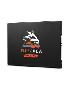 """Seagate FireCuda 120 2.5"""" 500 GB Serial ATA III 3D TLC Seagate ZA500GM1A001 - 1"""