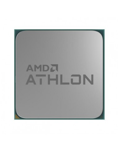 AMD Athlon 240GE suoritin 3.5 GHz 4 MB L3 Amd YD240GC6FBMPK - 1