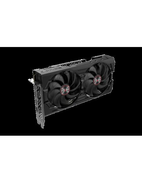 Sapphire 11295-01-20G näytönohjain AMD Radeon RX 5500 XT 8 GB GDDR6 Sapphire Technology 11295-01-20G - 3