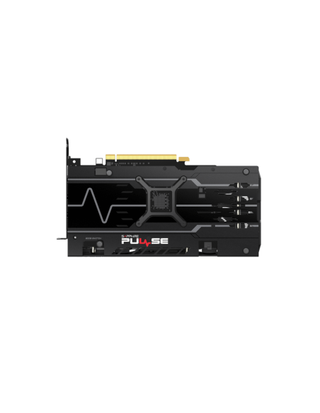 Sapphire 11295-01-20G näytönohjain AMD Radeon RX 5500 XT 8 GB GDDR6 Sapphire Technology 11295-01-20G - 5
