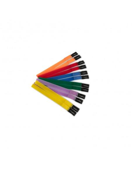 Belkin F1DN2CC-DHPP-10 KVM cable Black 3 m Linksys F1DN2CC-DHPP-10 - 4