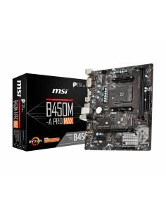 MSI B450M PRO-VDH Max AMD B450 Kanta AM4 mikro ATX Msi B450M PRO-VDH MAX - 1