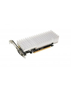 Gigabyte GV-N1030SL-2GL näytönohjain NVIDIA GeForce GT 1030 2 GB GDDR5 Gigabyte GV-N1030SL-2GL - 1