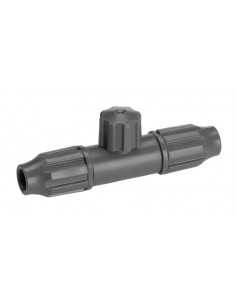 Gardena 13136-20 water hose fitting Grey 3 pc(s) Gardena 13136-20 - 1