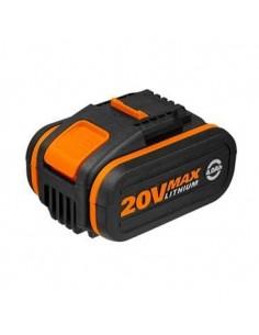 WORX WA3553 cordless tool battery / charger Worx WA3553 - 1