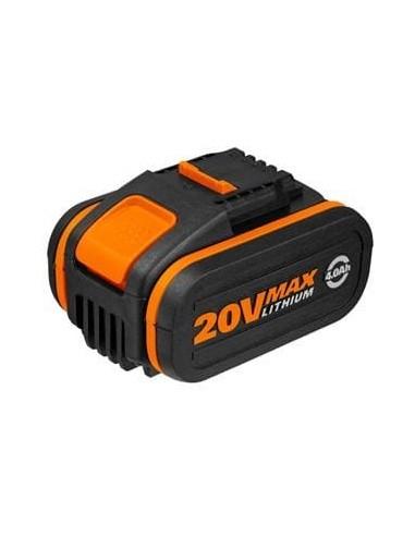 WORX WA3553 batteri och laddare för motordrivet verktyg Worx WA3553 - 1