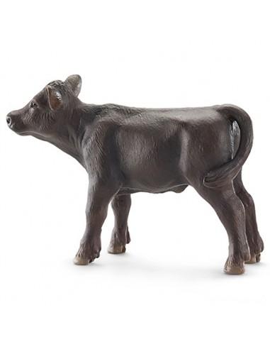 Schleich Farm Life Black Angus Calf Schleich 13768 - 1
