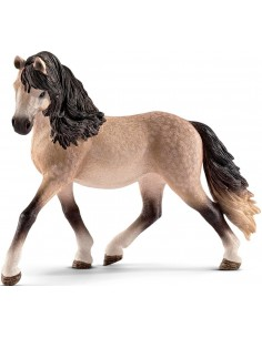 Schleich Farm Life Andalusian mare Schleich 13793 - 1