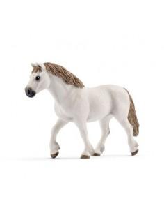 Schleich På bondgården Welsh pony mare Schleich 13872 - 1