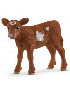 Schleich Farm Life Texas Longhorn calf Schleich 13881 - 1