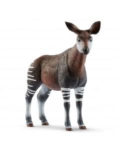 Schleich Wild Life Okapi Schleich 14830 - 1