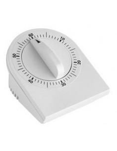 TFA-Dostmann 38.1020 herätyskello Valkoinen Tfa-dostmann 38.1020 - 1