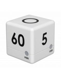 TFA-Dostmann CUBE-TIMER Digitaalinen keittiöajastin Musta, Valkoinen Tfa-dostmann 38.2032.02 - 1