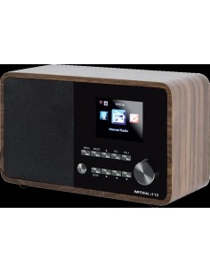 Imperial i110 Internet Digital Wood Imperial 22-320-00 - 1