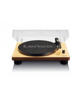 Lenco LS-50 Hihnakäyttöinen levysoitin Puu Lenco LS-50WD - 1