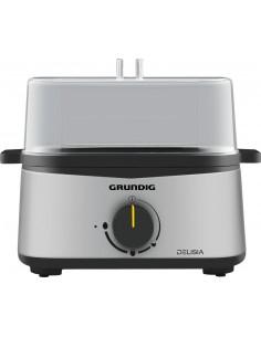 Grundig EB 8680 egg cooker 6 egg(s) 400 W Black, Stainless steel Grundig EB 8680 - 1