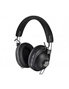 Panasonic HTX90NE Headset Huvudband 3.5 mm kontakt Bluetooth Svart Panasonic RP-HTX90NE-K - 1