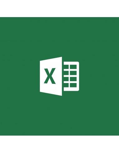 Microsoft Excel Microsoft 065-06833 - 1