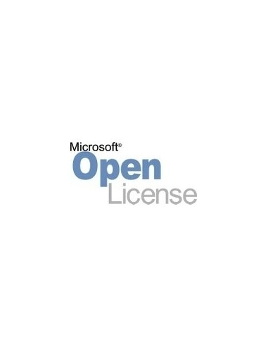 Microsoft Project, Software Assurance, OLP Level B, Academic, SNGL 1 licens/-er Microsoft 076-02028 - 1