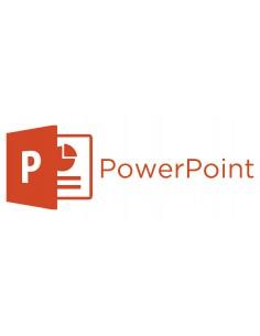 Microsoft PowerPoint Microsoft 079-02576 - 1