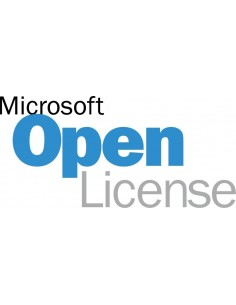 Microsoft 2UJ-00027 software license/upgrade 1 license(s) Multilingual Microsoft 2UJ-00027 - 1