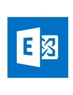 Microsoft Exchange Server 2016 Enterprise 1 licens/-er Flerspråkig Microsoft 395-04573 - 1