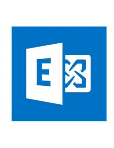 Microsoft Exchange Server 2016 Enterprise 1 lisenssi(t) Monikielinen Microsoft 395-04573 - 1