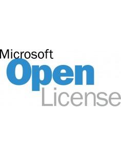 Microsoft 3NN-00019 programlicenser/uppgraderingar 1 licens/-er Microsoft 3NN-00019 - 1