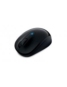 Microsoft 43U-00003 hiiri Molempikätinen Langaton RF BlueTrack 1000 DPI Microsoft 43U-00003 - 1