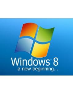 Microsoft Windows 8. x32, 1pk, DSP, OEI, OEM, DVD, ENG Microsoft 44R-00011 - 1