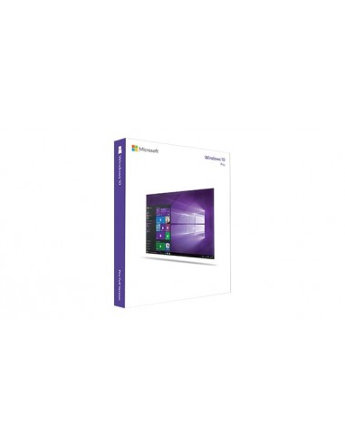 Microsoft Windows 10 Pro Microsoft 4YR-00230 - 1