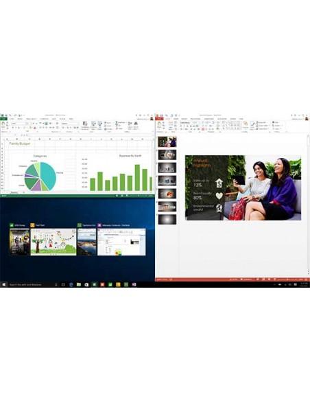 Microsoft Windows 10 Pro Microsoft 4YR-00230 - 3
