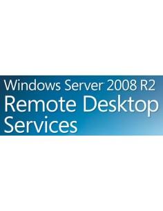 Microsoft Windows Remote Desktop Services, 1u CAL, Lic/SA, OVL NL, 1Y-Y2 Microsoft 6VC-00757 - 1