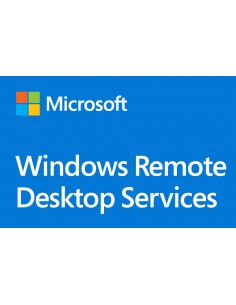Microsoft Windows Remote Desktop Services Microsoft 6XC-00204 - 1