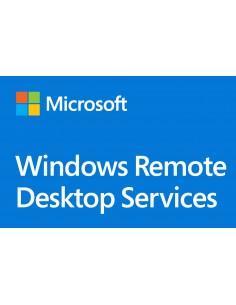 Microsoft Windows Remote Desktop Services Microsoft 6XC-00207 - 1