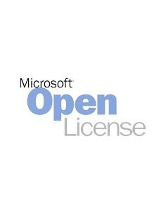 Microsoft 6ZH-00296 ohjelmistolisenssi/-päivitys 1 lisenssi(t) Microsoft 6ZH-00296 - 1