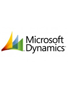Microsoft Dynamics 365 For Team Members 2016 1 lisenssi(t) Monikielinen Microsoft EMJ-00003 - 1