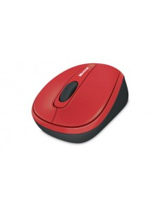 Microsoft Wireless Mobile Mouse 3500 Limited Edition datormöss RF Trådlös BlueTrack 1000 DPI Microsoft GMF-00195 - 1