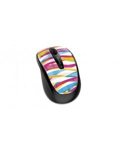 Microsoft Wireless Mobile Mouse 3500 Limited Edition datormöss Ambidextrous RF Trådlös BlueTrack Microsoft GMF-00405 - 1